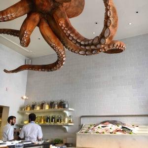 A Cevicheria Octopus