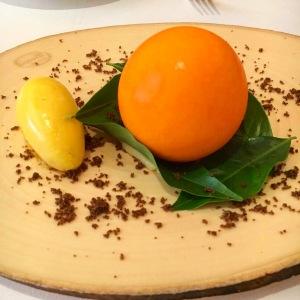 Belcanto dessert Lisbon